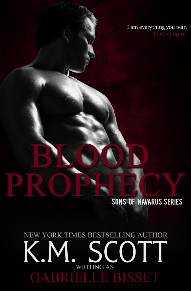 Blood Prophecy 1575x2400
