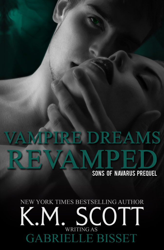 Vampire Dreams Revamped 1575x2400