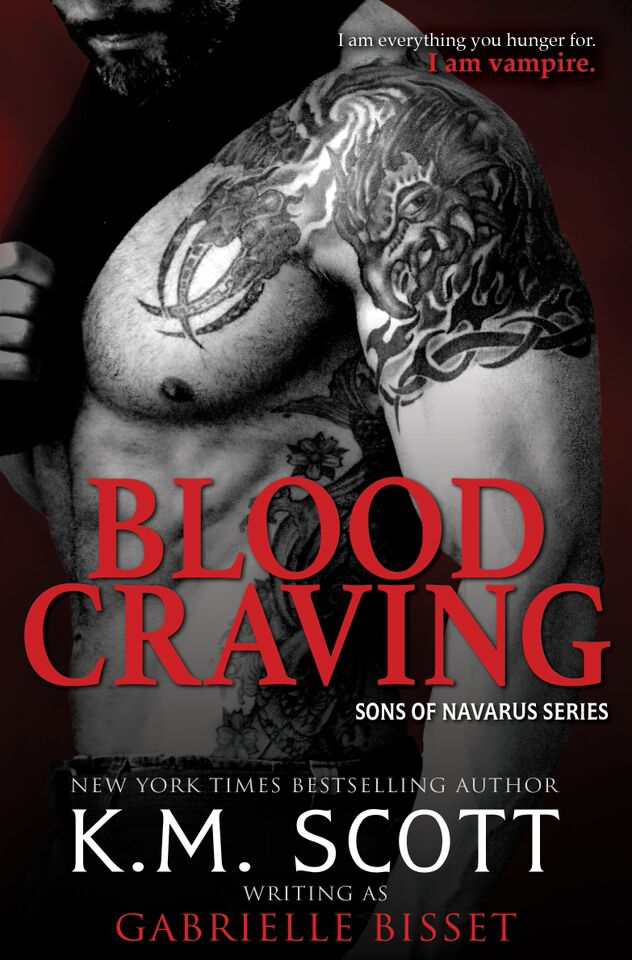 Blood Craving ebook
